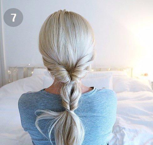 красивая прическа на длинные волосы7 (488x464, 172Kb)