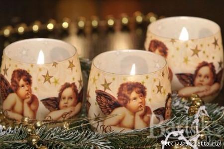 Пасхальные свечи. Для любования (23) (450x299, 95Kb)