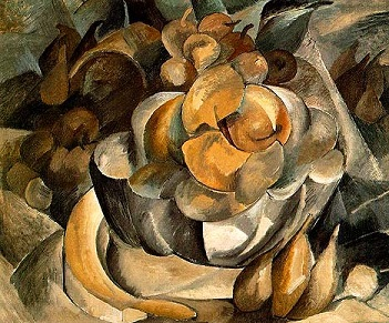 Georges Braque. (351x291, 70Kb)