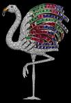 Превью Flamingo-brooch-001 (486x700, 192Kb)