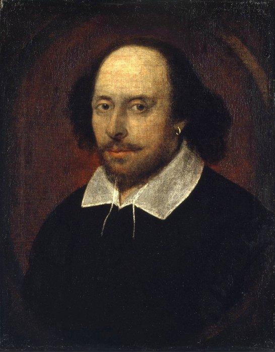 Shakespeare (546x700, 66Kb)