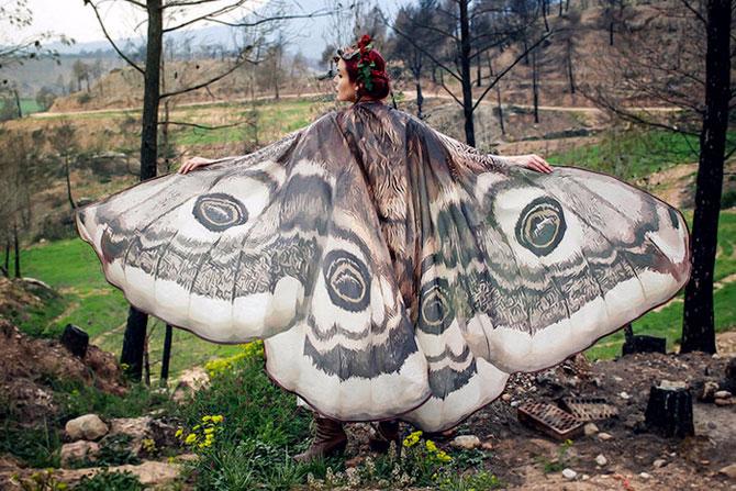 плащи в форме крыльев бабочек 2 (670x447, 376Kb)