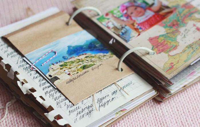 Идеи как сделать книгу