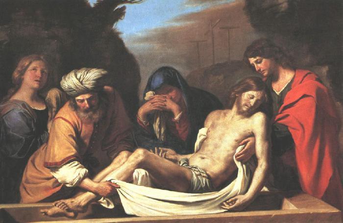 Иосиф и Никодим (700x455, 45Kb)