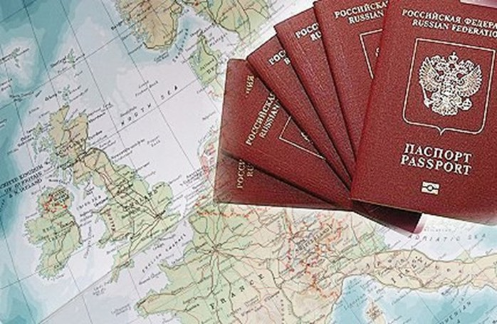 Какие бывают визы, какую визу лучше оформить