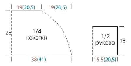 vyazanoe-bolero-kryuchkom-iz-angoryi-vykrojka (446x225, 32Kb)