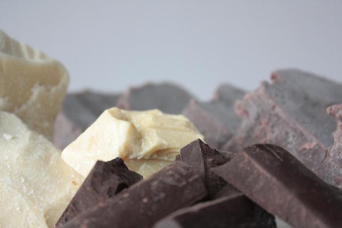 Шоколадные горы и шоколадное мыло - nonna-smetanina