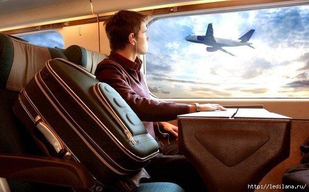 Как сэкономить на авиабилетах? /3925311_pyteshestviya (604x377, 129Kb)