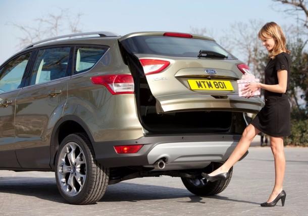 Что поможет женщине устранить маленькие проблемы своего автомобиля (4) (610x428, 212Kb)