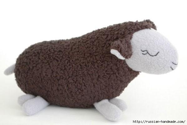Выкройка текстильной овечки (1) (600x400, 71Kb)