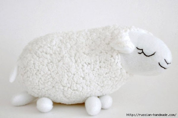 Выкройка текстильной овечки (9) (600x400, 72Kb)