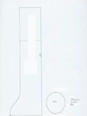 Куколки тряпиенсы. Идеи и выкройка (46) (340x450, 34Kb)