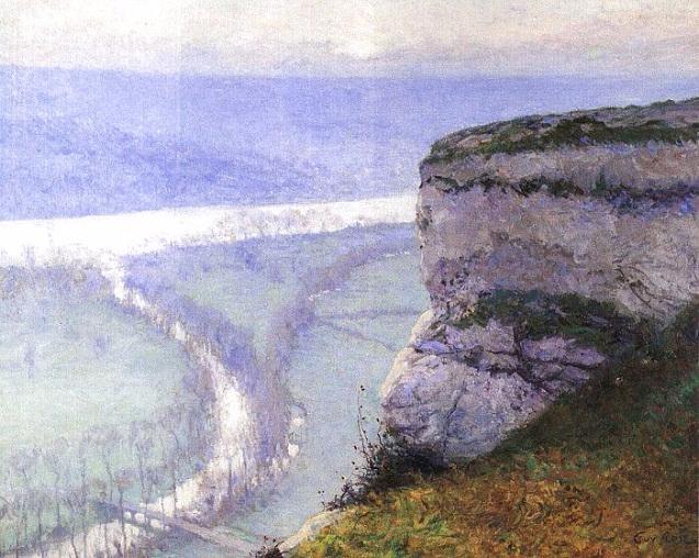 La Grosse Pierre, Giverny (637x508, 405Kb)