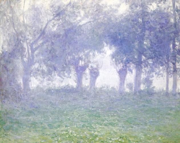 Morning Mist. (631x503, 312Kb)