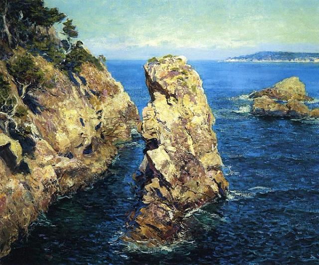 Point Lobos (640x531, 496Kb)