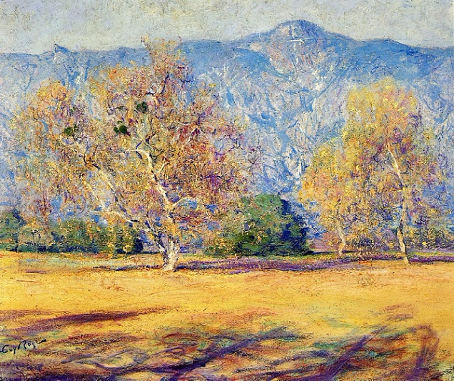 The Sycamores, Pasadena (636x533, 623Kb)