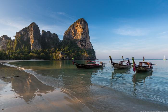 пляж рейли таиланд фото 2 (700x466, 344Kb)