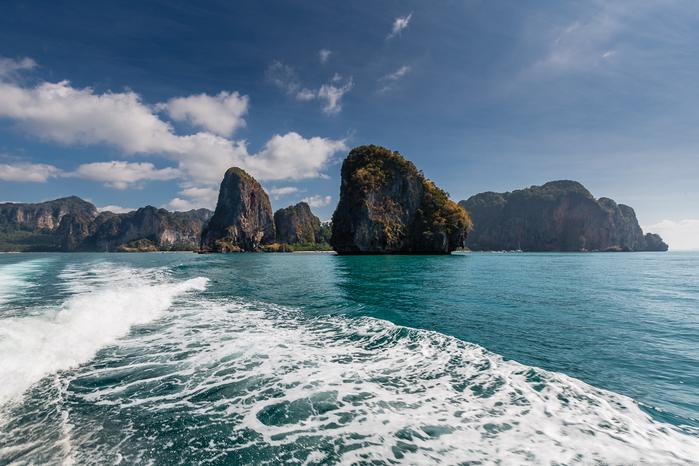 пляж рейли таиланд фото 10 (700x466, 372Kb)