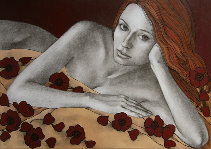 "Olga Gouskova Ольга Гуськова Tutt""Art@ (38) (700x496, 318Kb)"