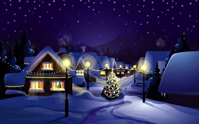 Рождество Христово празднуется по разному   интересные традиции