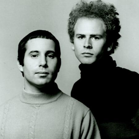 Simon and Garfunkel   The Sounds  of  Silence (450x450, 42Kb)