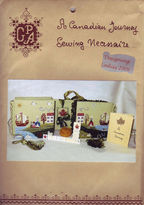 GPA - Canadian Journey Sewing Necessaire (491x700, 372Kb)