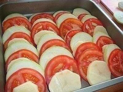 рецепт овощной запеканки, как приготовить кабачки,