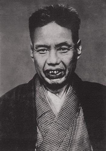 0- Kawanabe Kyōsai - ху (350x497, 76Kb)