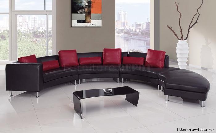 А вам нравятся секционные кожаные диваны (7) (700x432, 175Kb)