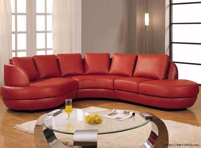 А вам нравятся секционные кожаные диваны (11) (700x513, 205Kb)