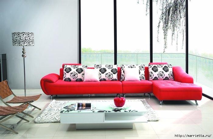 А вам нравятся секционные кожаные диваны (15) (700x457, 156Kb)