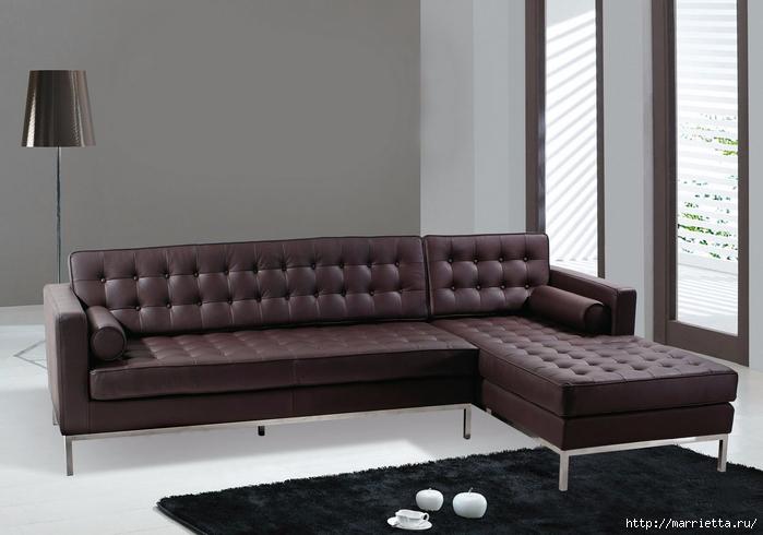 А вам нравятся секционные кожаные диваны (30) (700x490, 182Kb)