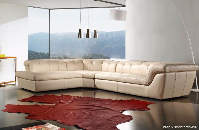 А вам нравятся секционные кожаные диваны (31) (700x459, 205Kb)