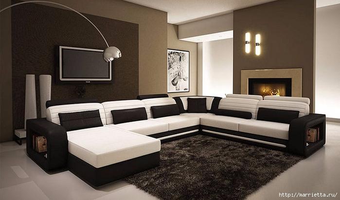 А вам нравятся секционные кожаные диваны (41) (700x411, 192Kb)