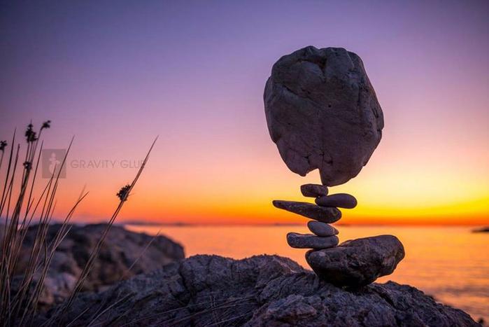 балансирующие камни 14 (700x467, 266Kb)