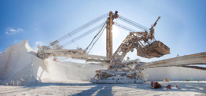 добыча железной руды фото 5 (700x325, 243Kb)