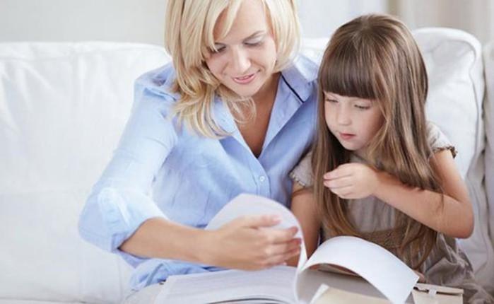 Какие сказки читать детям на ночь в разном возрасте