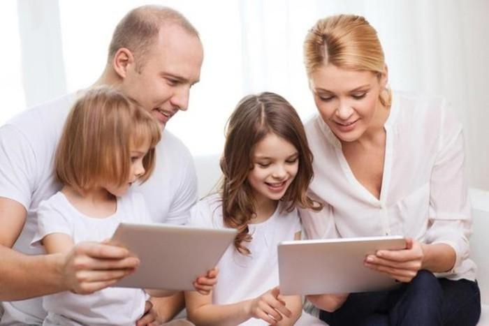 Работайте над собой! 4 правила родителей, которые помогают детям добиться успеха