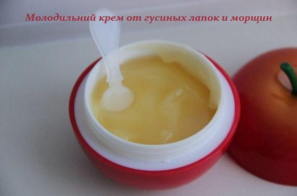 2749438_Molodilnii_krem_ot_gysinih_lapok_i_morshin (599x397, 229Kb)
