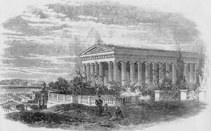 Edward A.Goodall специально для London News,1855 гг (700x434, 191Kb)
