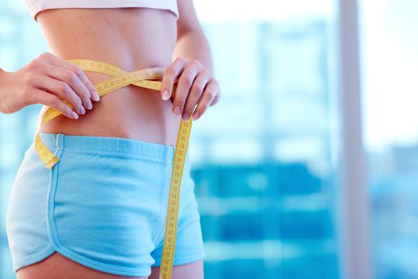 Всё о похудении и правильном питании