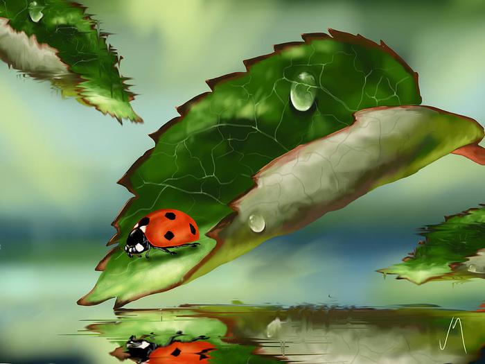 green-leaf-veronica-minozzi (700x525, 326Kb)