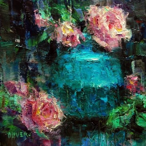 turquoise_and_roses_floral__still_life__25032169abf9a7c26865156df2b7b96d (475x472, 246Kb)