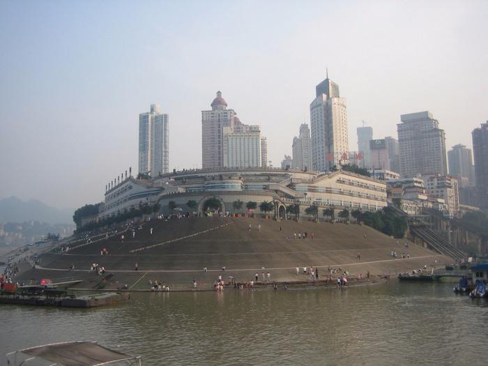 китайский город Чунцин фото 18 (700x525, 341Kb)
