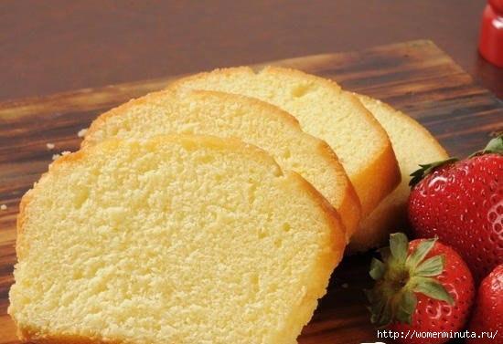 Рецепты печенья для пароварки