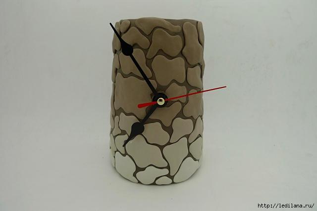 настольные часы своими руками 13 (640x427, 61Kb)
