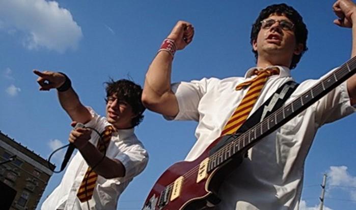 10 самых странных музыкальных жанров