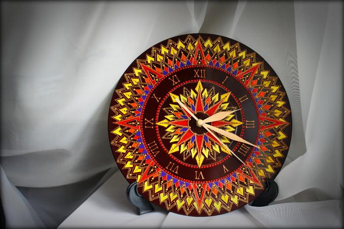 часы - Компас Огненной Земли 2 (700x466, 466Kb)