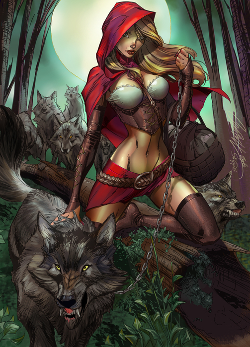 sexy_red_by_ivannamatilla-d81w9zs (503x700, 399Kb)