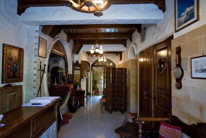 отель S.Nikolis' на острове родос 5 (700x467, 354Kb)